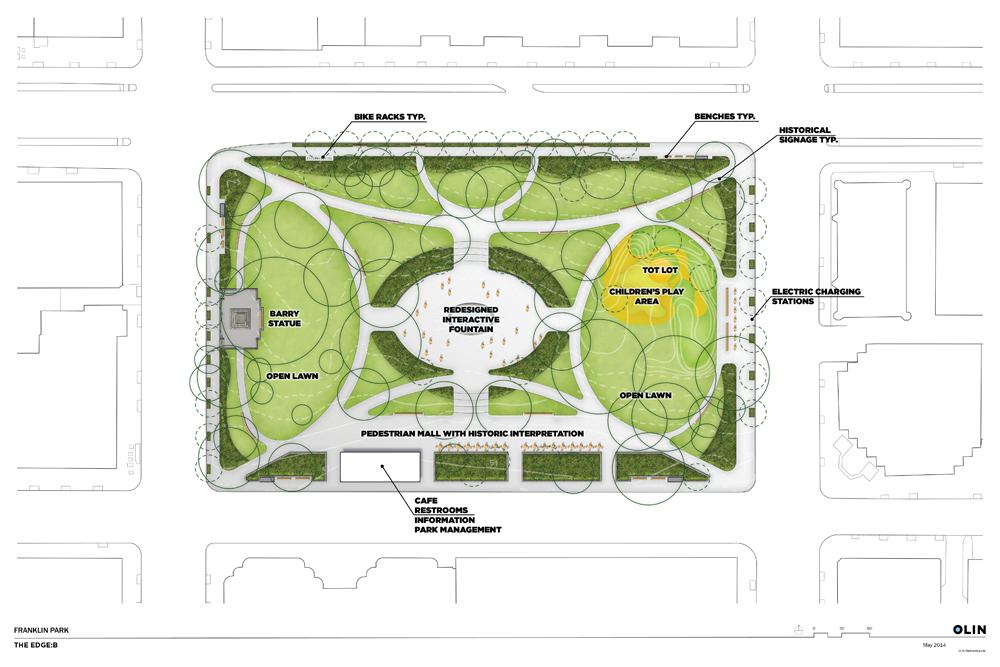 National Park Service Seeks Input on Franklin Park Revitalization ...