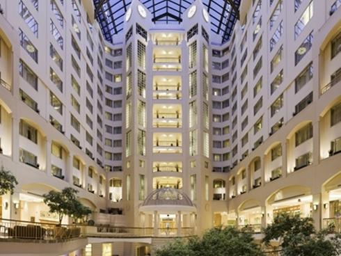 A Grand Makeover At The Hyatt And Regency Hotels Downtowndc